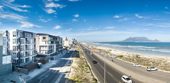 Development in Blouberg