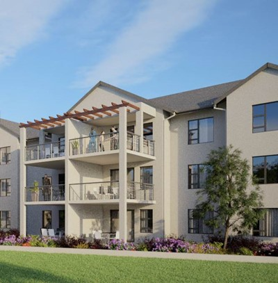 New development for sale in Raslouw, Centurion