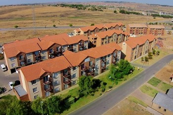 Development in Centurion