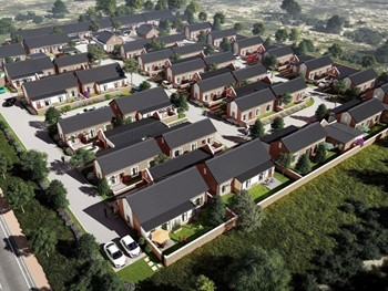 Development in Potchefstroom