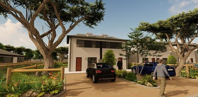 New development for sale in Etete, Ballito