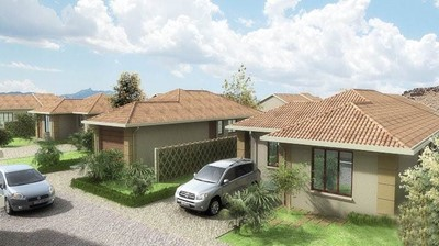 New development for sale in Chloorkop, Kempton Park