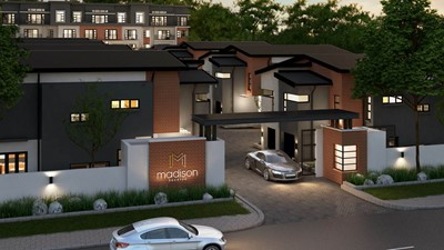 New development for sale in Hurlingham, Sandton